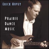 Prairie Dance Music - Erick Hovey