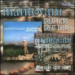 """Mantovani Plays Music from """"Exodus"""" and Other Great Themes"""