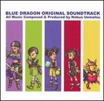 Blue Dragon [Original Soundtrack]