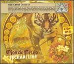 Techar� Live [CD/DVD]