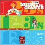 They Might Be Giants-Here Come the 123'S (W/Dvd)