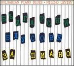 Bulgarian Piano Blues