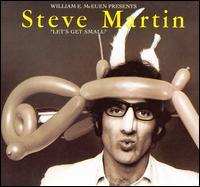 Let's Get Small - Steve Martin
