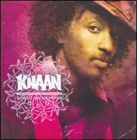 The Dusty Foot Philosopher [CD/DVD] [Deluxe Edition] - K'NAAN