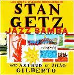 Jazz Samba [Verve Comp]