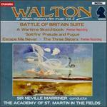 Sir William Walton's Film Music Volume 2