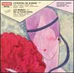 L'Eventail de Jeanne & Les Mari�s de la Tour Eiffel: French Ballet Music of the 1920s