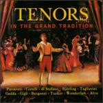 Tenors in the Grand Tradition