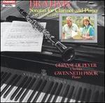 Brahms: Sonatas for Clarinet & Piano, Op. 120