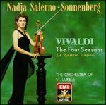 Nadja Salerno-Sonnenberg ~ Vivaldi-the Four Seasons