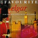 Favourite Elgar