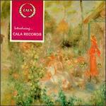 Introducing...Cala Records [Sampler]