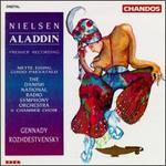 Carl Nielsen: Aladdin