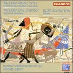 Still/Dawson/Ellington: Symphony No. 2/Negro Folk Symphony/Harlem