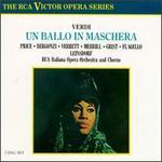 Verdi: Un Ballo in Maschera