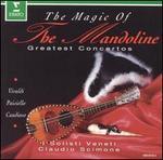 The Magic of the Mandoline