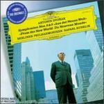 "Dvor�k: Symphonien Nos. 8 & 9 ""From the New World"" -"