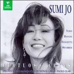 Sumi Jo: Virtuoso Arias