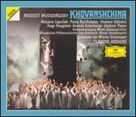 Mussorgsky: Khovanshchina-Abbado
