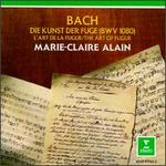 Bach: The Art of Fugue