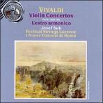Vivaldi: Concertos from L'estro armonico