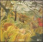 Villa-Lobos: Bachianas Brasileiras 1 & 5