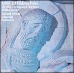Bernstein: Chichester Psalms; Copland: In the Beginning; Barber: Agnus Dei