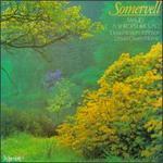 Arthur Sommervell: Maud; A Shrposhire Lad