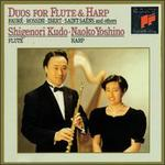 Duos for Flute & Harp