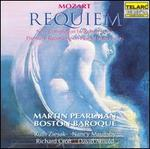 Mozart: Requiem (Completion by Robert Levin)