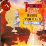 Peter Ilyich Tchaikovsky: Symphony No. 5; The Tempest