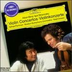 Berg / Stravinsky: Violin Concertos (Dg the Originals)