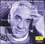 Bernstein: Arias & Barcarolles