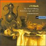 J. S. Bach: the Musical Offering, Bwv 1079