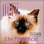 Arvo, the Magnificat