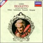 Giuseppe Verdi: Rigoletto [Scenes And Arias]