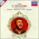 Verdi: Il Trovatore Scenes and Arias
