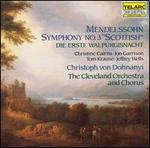 Mendlessohn: Symphony 3