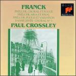 C�sar Franck: Piano Works