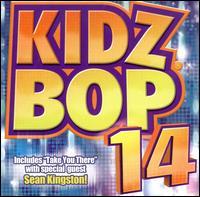 Kidz Bop, Vol. 14 - Kidz Bop Kids