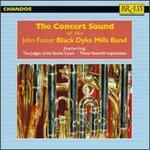 The Concert Sound of the John Foster Black Dyke Mills Band - Black Dyke Band; Phillip McCann (cornet)