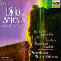 Henry Purcell: Dido and Aeneas and Music for Plays & Masques - Boston Baroque
