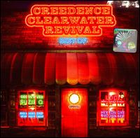 Best Of - Creedence Clearwater Revival
