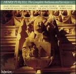 Henry Purcell: The Complete Anthems and Services, Vol. 1