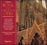 Royal and Ceremonial Odes