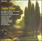Ralph Vaughan Williams: Serenade to Music
