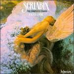 Scriabin: The Complete Etudes