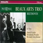 Beethoven: 11 Trios