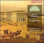 Michael Haydn: Symphonies