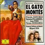 Manuel Penella: El Gato MontTs